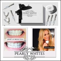 【Pearly Whites】プロフェッショナル ホワイトニング キット★