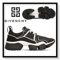 【GIVENCHY】JAW スエード ナイロン メッシュ スニーカー★レア