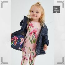 TED BAKER(テッドベーカー) キッズアウター 21AW sale/Baker by Ted Baker フード付き コート(1-6歳)