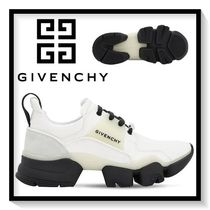 【GIVENCHY】JAW スニーカー Off-White ★送料関税込み