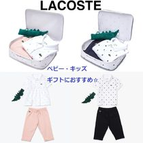 LACOSTE(ラコステ) その他 希少【LACOSTE】ロゴ パジャマボックス ギフトセット お祝い