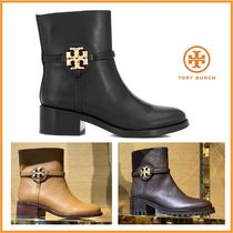 TORY BURCH*MILLER BOOTS/ショート ブーツ/2色展開
