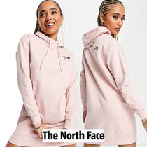 The North Face パーカーワンピース
