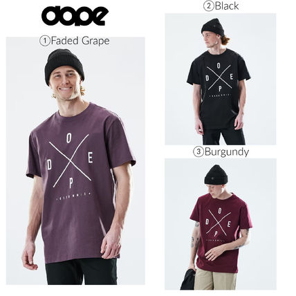 【dope snow】☆新作☆ Daily 2X-up T-shirt