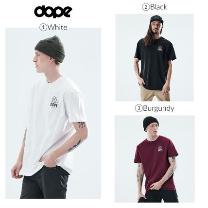 【dope snow】☆新作☆ Daily Rise T-shirt