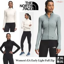 THE NORTH FACE☆ EA Early Light Full Zip 吸湿発散性 防臭♪