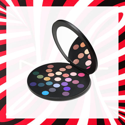 MAC☆ホリデー限定☆SIZE OF THE PRIZE EYESHADOW☆25色パレット