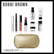 ☆BOBBI BROWN☆2021ホリデー  Deluxe ギフトセット 10点入り☆