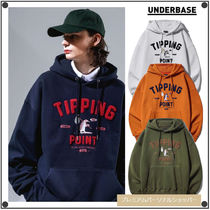 UNDERBASEのTipping Point Hood 全4色