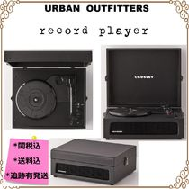 ★URBAN OUTFITTERS★☆Crosley☆Bluetooth+レコードプレイヤー