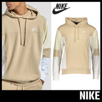 【NIKE】Men's Pullover French Terry Hoodie パーカー