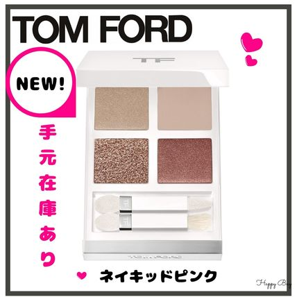 TOM FORD★ネイキッドピンク★Naked Pinkソレイユアイカラー