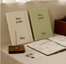 Be on D☆2022 Dot Your Day Diary 全6色
