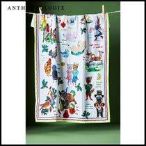 【Anthropologie】限定商品 Nathalie Lete 12 Days of Christmas