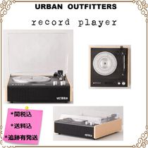 ★URBAN OUTFITTERS★☆Victrola☆Bluetooth+レコードプレイヤー