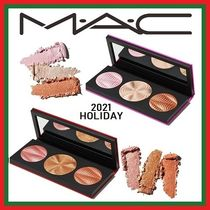 MAC★ホリデー限定★STEP BRIGHT UP EXTRA DIMENSION SKINFINISH