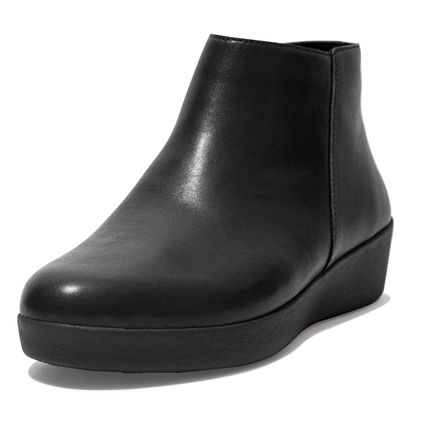 FitFlop フィットフロップ ☆ Sumi Leather Ankle Boots