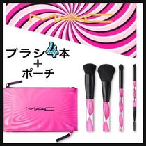 ★MAC限定★Wave Your Wand ブラシセット
