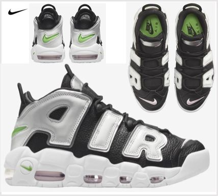 【NIKE】モアテン ★Nike Air More Uptempo