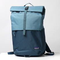 patagonia バックパック 48540 Arbor Roll Top Pac 30L
