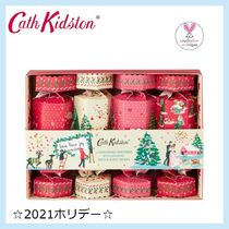 ☆Cath Kidston☆2021ホリデー Beauty Crackers ギフトセット☆