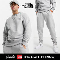SALE【NORTH FACE】ロゴ セットアップ グレー / 送料無料