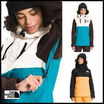 【The North Face】Tanager Pullover Jacket スキーウエア