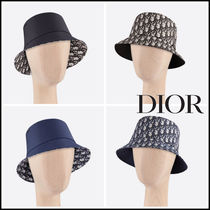 【Dior】TEDDY-D ボブハット