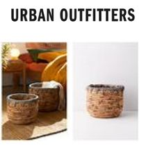 ☆Urban Outfitters☆ マリエ 収納バスケット