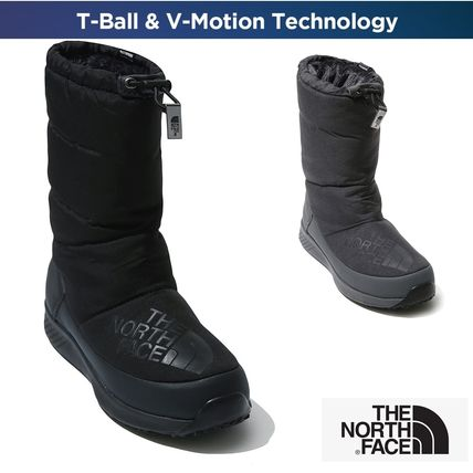 【THE NORTH FACE】★レーディスブーティ★W BOOTIE WP