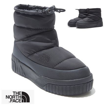 【THE NORTH FACE】★レーディスブーティ★W BOOTIE CAMP SHORT