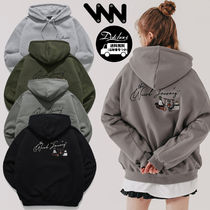 WV PROJECT Midnight Hoodie WN2719