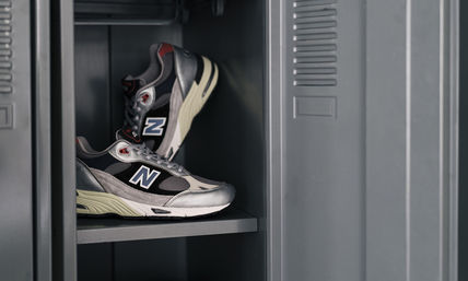 [New Balance]M991 Made in UK