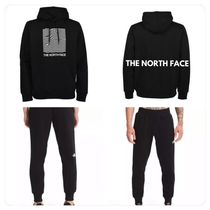 ☆THE NORTH FACE☆Optical スウェット&パンツセットアップ
