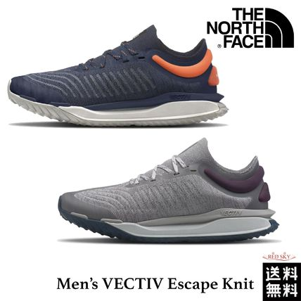 THE NORTH FACE☆ VECTIV Escape Knit 軽量 ハイキングシューズ