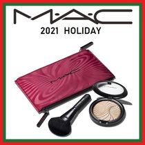MAC★ホリデー限定★TRICK OF THE LIGHT EXTRA DIMENSION