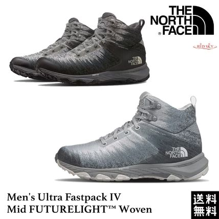 THE NORTH FACE☆ Ultra Fastpack IV Mid FUTURELIGHT Woven ♪