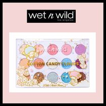 """Wet N Wild """"Twinkle Starts"""" Cotton Candy Clouds Palette"""