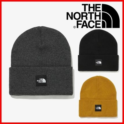 ◆THE NORTH FACE◆SIMPLE ビーニー ニット帽◆正規品◆