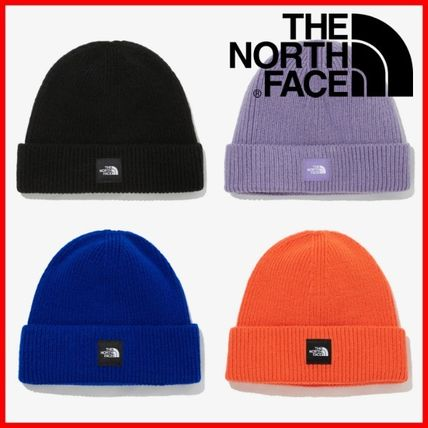 ◆THE NORTH FACE◆KIDS BEANIE ニット帽◆正規品◆