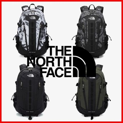 ◆THE NORTH FACE◆UNISEX BIG SHOT バックパック◆正規品◆