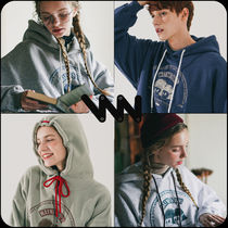 [WV PROJECT] ★韓国大人気★THERE PROJECT HOODIE