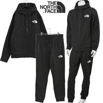 THE NORTH FACE ヒマラヤン セットアップ NF0A4SWM/NF0A4SWO-BLK