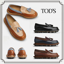 TOD'S☆LOAFERS☆エンダースキーマ×トッズ☆ローファー☆送料込