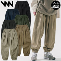 WV PROJECT LOWKY FW banding Jogger pants NE4416