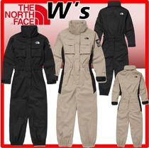 ☆21AW 新作☆THE NORTH FACE☆W'S DOWNHILL ジャンプスーツ☆