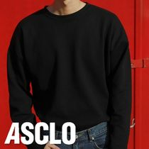 ASCLO(エジュクロ) Tシャツ・カットソー Perfect Overfit T Shirt (6color)