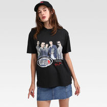 【TOMMY JEANS】MUSIC COLLECTION Backstreet Boys Tシャツ