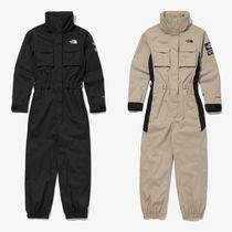 ★THE NORTH FACE_W'S DOWNHILL SUIT★