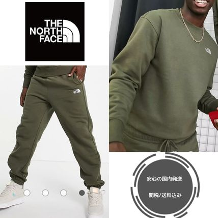 The North Face スウェット セットアップ 国内発送